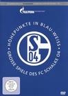 SCHALKE 04 - HÖHEPUNKTE IN BLAU-WEISS.. [5DVDS] - DVD - Sport