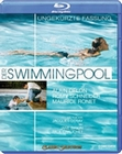 DER SWIMMINGPOOL - UNGEKRZTE FASSUNG - BLU-RAY - Thriller & Krimi