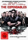 THE EXPENDABLES - DVD - Action