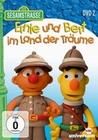 SESAMSTRASSE - ERNIE UND BERT IM LAND DER TR... 2 - DVD - Kinder