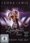 LEONA LEWIS - THE LABYRINTH TOUR (+ CD) - DVD - Musik