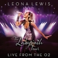 LEONA LEWIS - THE LABYRINTH TOUR/LIVE FORM THE.. - BLU-RAY - Musik