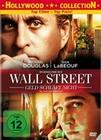 WALL STREET - GELD SCHLÄFT NICHT (INKL.DIG.COPY - DVD - Thriller & Krimi