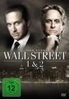 WALL STREET - COLLECTION [2 DVDS] - DVD - Thriller & Krimi