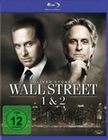 WALL STREET - COLLECTION [2 BRS] - BLU-RAY - Thriller & Krimi