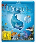 DER DELFIN - BLU-RAY - Kinder