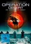 OPERATION DESERT - DVD - Action
