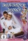 BEZAUBERNDE JEANNIE - SEASON 5 [4 DVDS] - DVD - Komödie