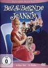 BEZAUBERNDE JEANNIE - SEASON 4 [4 DVDS] - DVD - Komödie