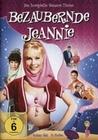 BEZAUBERNDE JEANNIE - SEASON 3 [4 DVDS] - DVD - Komödie
