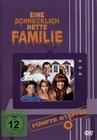 EINE SCHRECKLICH NETTE FAMILIE - ST. 5 [3 DVDS] - DVD - Comedy