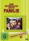 EINE SCHRECKLICH NETTE FAMILIE - ST.10 [3 DVDS] - DVD - Comedy