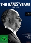 ALFRED HITCHCOCK-THE EARLY YEARS [6 DVDS] - DVD - Thriller & Krimi