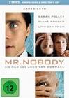 MR. NOBODY [DC] - DVD - Unterhaltung