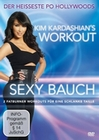 KIM KARDASHIAN`S WORKOUT - SEXY BAUCH - DVD - Sport