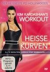 KIM KARDASHIAN`S WORKOUT - HEISSE KURVEN - DVD - Sport