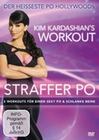 KIM KARDASHIAN`S WORKOUT - STRAFFER PO - DVD - Sport