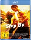 STEP UP - BLU-RAY - Unterhaltung