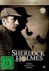 SHERLOCK HOLMES - MÖRDER, GEHEIM... VOL. 3 [CE] - DVD - Thriller & Krimi