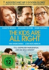 THE KIDS ARE ALL RIGHT - DVD - Komödie