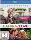 EAT, PRAY, LOVE [DC] - BLU-RAY - Unterhaltung