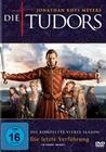 DIE TUDORS - SEASON 4 [3 DVDS] - DVD - Unterhaltung