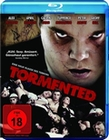 TORMENTED - BLU-RAY - Horror