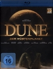 DUNE - DER WÜSTENPLANET (INKL. 3D-VERSION) - BLU-RAY - Science Fiction