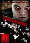 TORMENTED - DVD - Horror