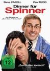DINNER FÜR SPINNER - DVD - Komödie