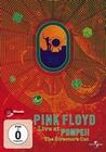 PINK FLOYD - LIVE AT POMPEII [DC] - DVD - Musik