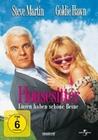 HOUSESITTER - LÜGEN HABEN SCHÖNE BEINE - DVD - Komödie