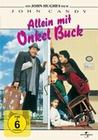 ALLEIN MIT ONKEL BUCK - DVD - Komödie