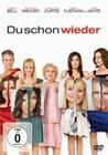 DU SCHON WIEDER - DVD - Komödie
