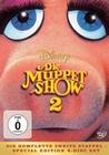 DIE MUPPET SHOW - STAFFEL 2 [4 DVDS] - DVD - Kinder
