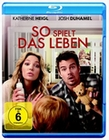 SO SPIELT DAS LEBEN - BLU-RAY - Komdie