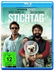 STICHTAG (INKL. DIGITAL COPY) - BLU-RAY - Komödie