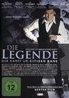 DIE LEGENDE - DER KAMPF UM CITIZEN KANE - DVD - Unterhaltung
