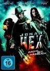 JONAH HEX - DVD - Western