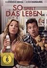 SO SPIELT DAS LEBEN - DVD - Komödie