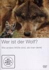 WER IST DER WOLF? - WIE ANDERS WÖLFE SIND, ... - DVD - Tiere