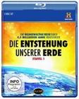 DIE ENTSTEHUNG UNSERER ERDE - ST. 1 [3 BRS] - BLU-RAY - Erde & Universum