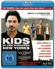KIDS - IN DEN STRASSEN NEW YORKS - BLU-RAY - Unterhaltung