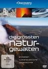DIE GRÖSSTEN NATURGEWALTEN - DISCOVERY CHANNEL - DVD - Erde & Universum