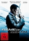 GAME OF DEATH - DVD - Action