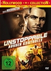 UNSTOPPABLE - AUSSER KONTROLLE (INKL. DIG. COPY) - DVD - Action