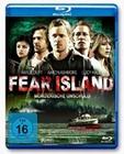 FEAR ISLAND - MÖRDERISCHE UNSCHULD - BLU-RAY - Thriller & Krimi