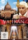 VATIKAN - DIE VERBORGENE WELT - DVD - Religion