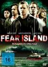 FEAR ISLAND - MÖRDERISCHE UNSCHULD - DVD - Thriller & Krimi