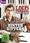 HINTER GITTERN - LOUIS THEROUX COLLECTION VOL. 1 - DVD - Soziales